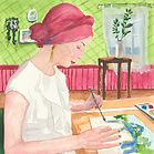 Lena Belyaeva Artist