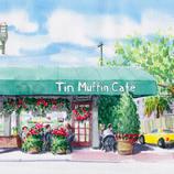 Tin Muffin Cafe, Boca Raton