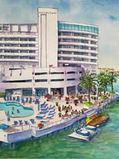 Waterstone Resort in Boca Raton, Florida