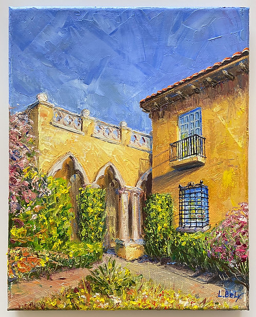 Spanish Colonial Revival Mansion in Boca Raton, Florida - The Addison