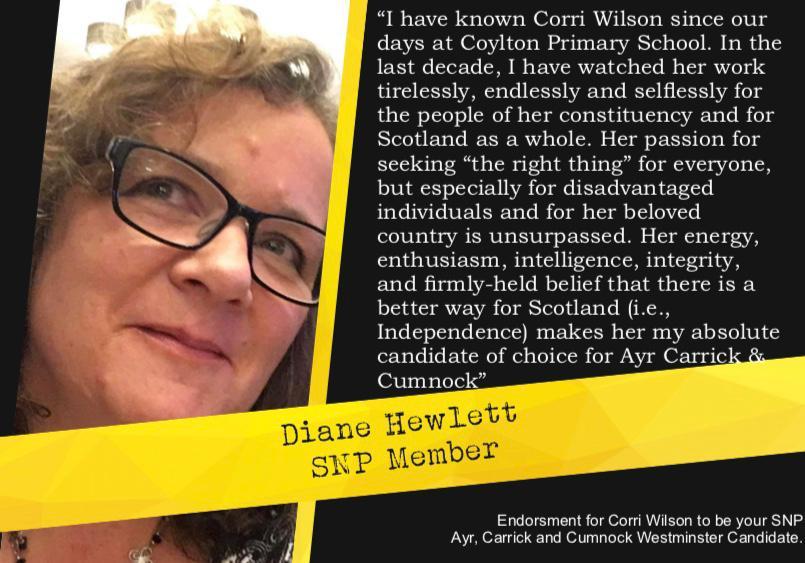 Diane Hewlett