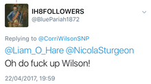 Smear Campaign – Part 1 – Trolling and online abuse