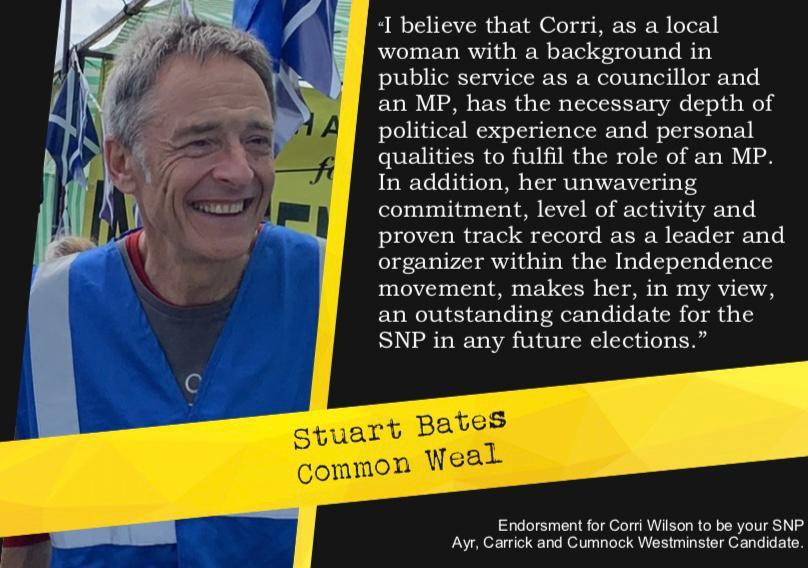 Stuart Bates