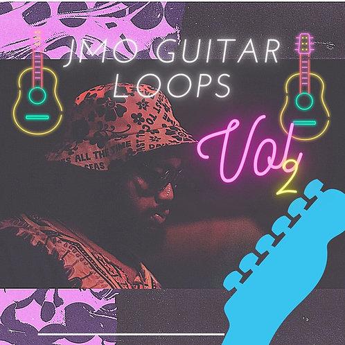 J.Mo Loops Vol 2