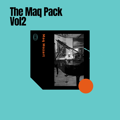 The Maq Pack Vol 2