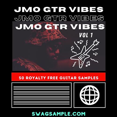 JMO GTR VIBES VOL 1