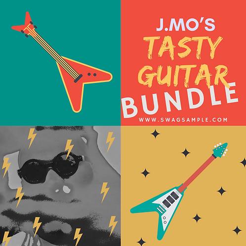 J.Mo's Tasty Guitar Bundle