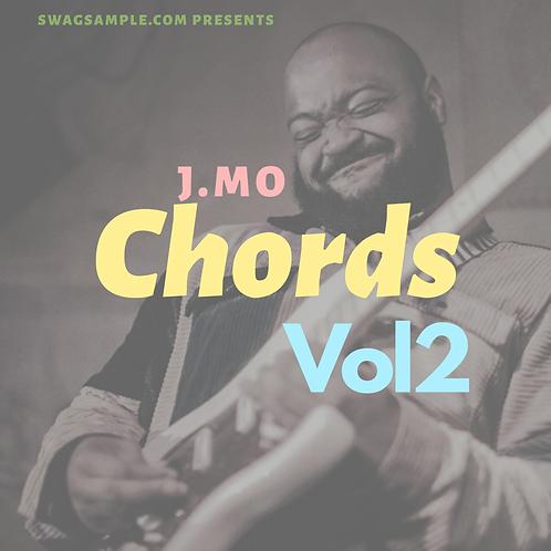J.Mo Chords Vol. 2
