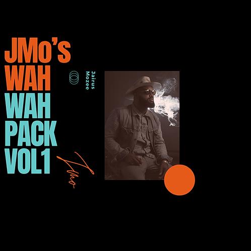 JMo's Wah Wah Pack Vol 1