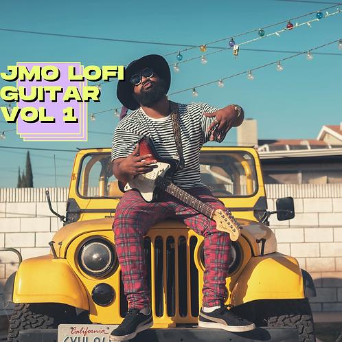J.Mo Lofi Guitar Vol 1