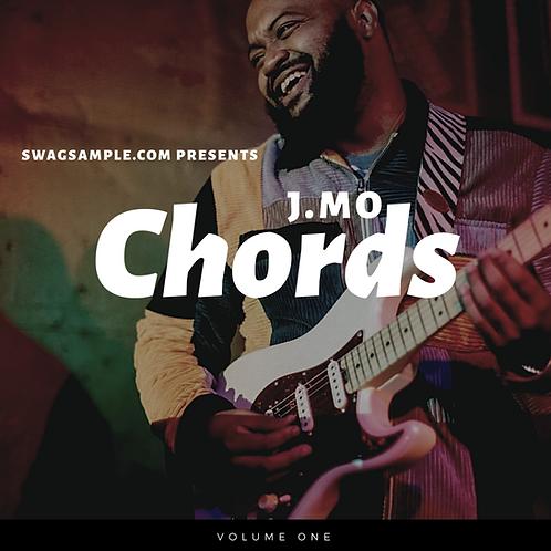 J.Mo Chords Vol 1