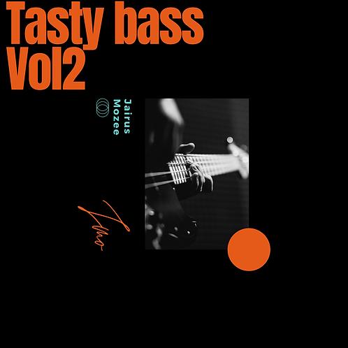 Tasty Bass Vol 2