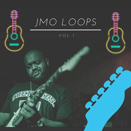 JMo Loops Vol 1