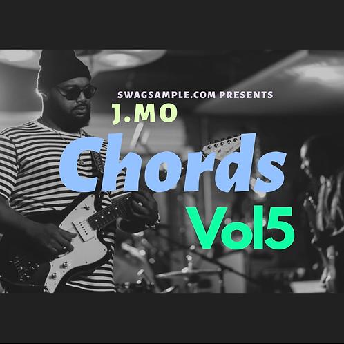J.Mo Chords Vol 5