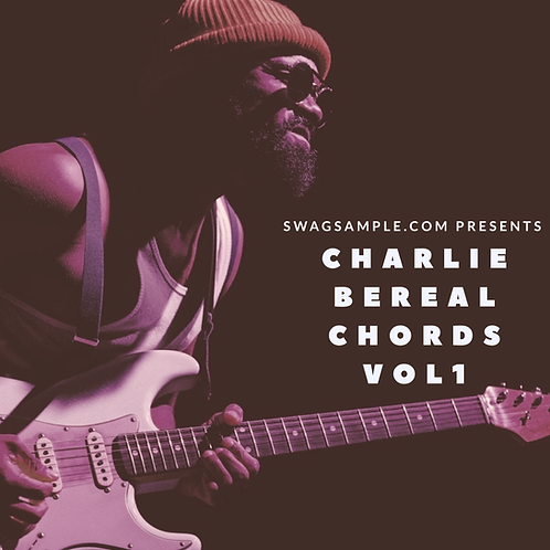Charlie Bereal Chords Vol 1