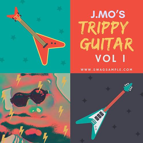 JMo's Trippy Guitar Vol 1