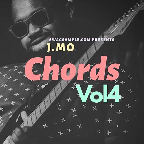 JMo Chords Vol 4