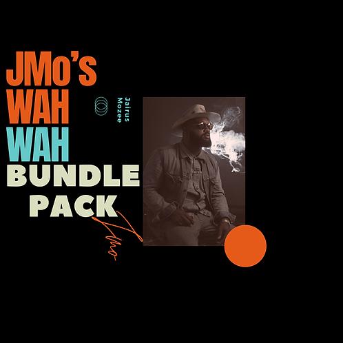 JMo's Wah Wah Bundle Pack