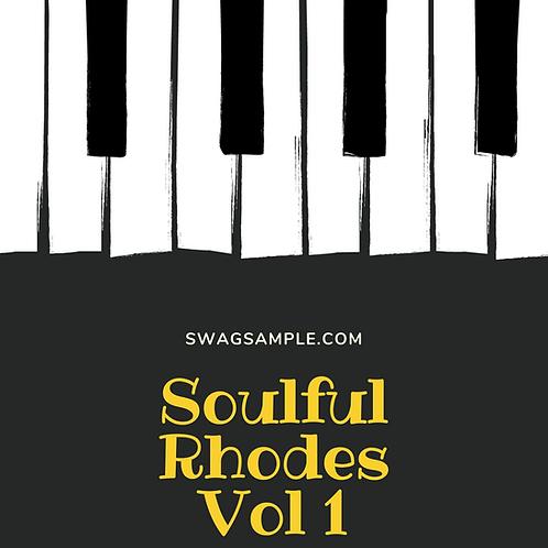 Soulful Rhodes Vol 1
