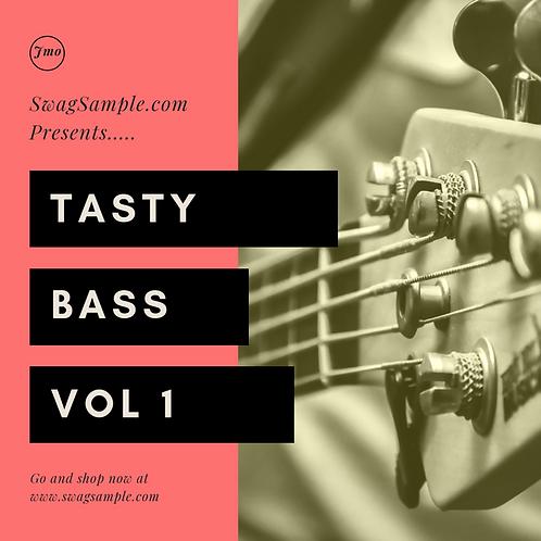 Tasty Bass Vol 1