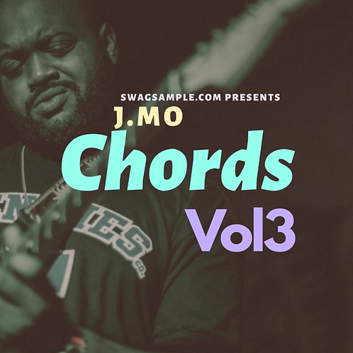 J.Mo Chords Vol. 3