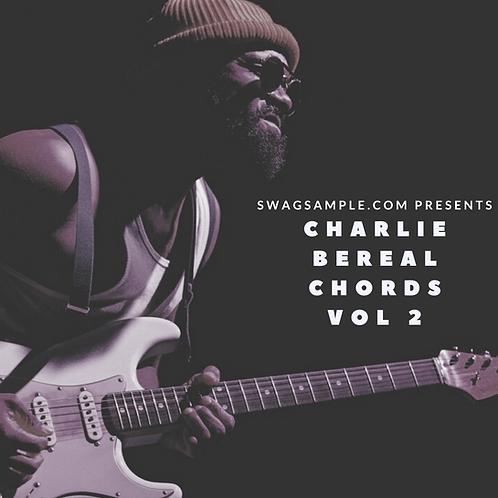 Charlie Bereal Chords Vol 2
