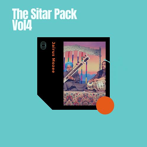 The Sitar Pack Vol 4