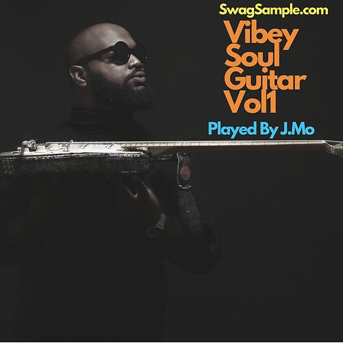 VIbey Soul Guitar by J.Mo