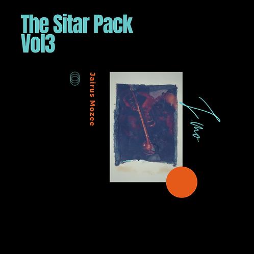 The Sitar Pack Vol 3