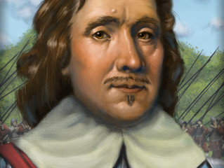 OLIVER CROMWELL: HOW HE CHANGED GREAT BRITAIN FOREVER