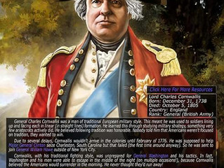 A Student Driven Curriculum and Interactive Adventure into the American Revolution