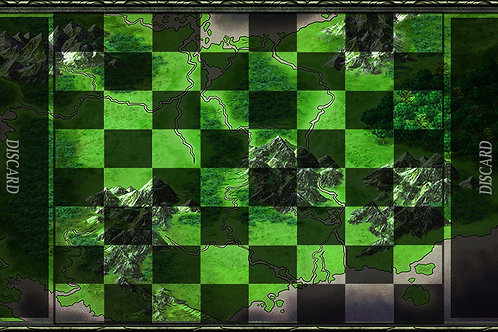 Totally Medieval: Chess Board