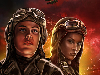 588th Night Bomber Regiment  (Night Witches)