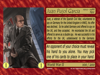 Juan Pujol Garcia: The Greatest Double Spy