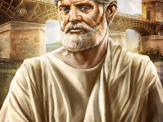 Apollodorus of Damascus was a Greek Engineer and Architect