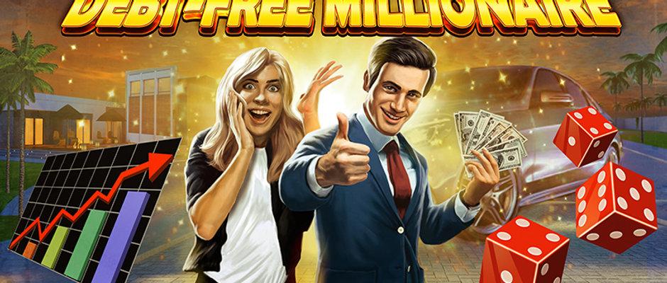 Debt-Free Millionaire Game