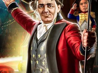 P.T. Barnum - Rockstar of his Day