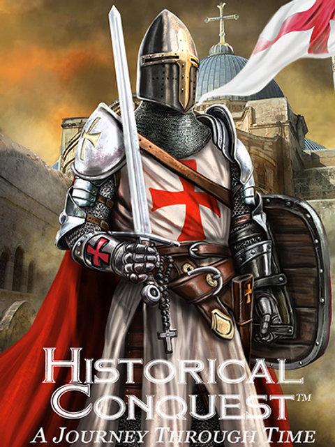 HC 2.0 Starter Deck - Knights Templar