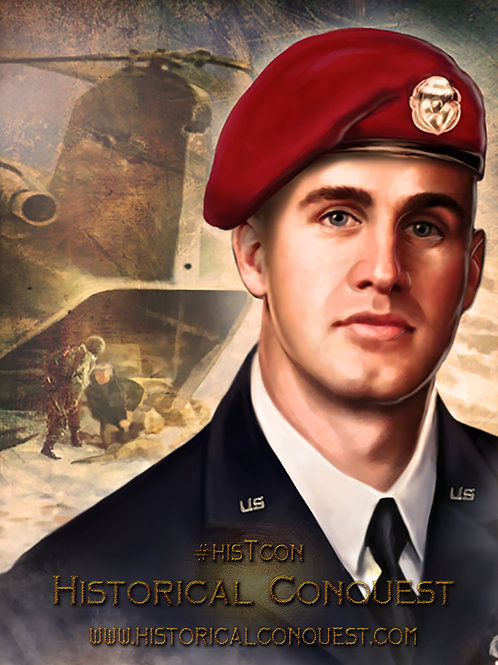 $20 Gift Card: Soldier Series Gift Certificate