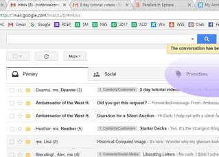 3 Steps to Ensure these Emails Reach Your Inbox (Gmail, Etc)