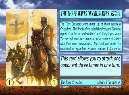 Deus Vult? - What the Crusaders Have to Say about the Crusades