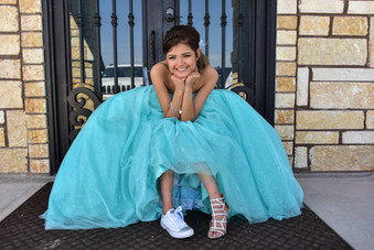 Quinceañera Photographer