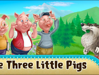 The Three Little Pigs of Retention