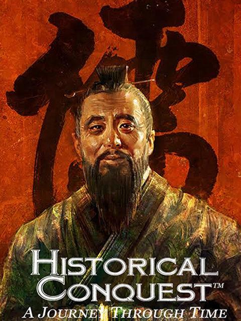 Rep Pricing - Starter Deck - Confucius