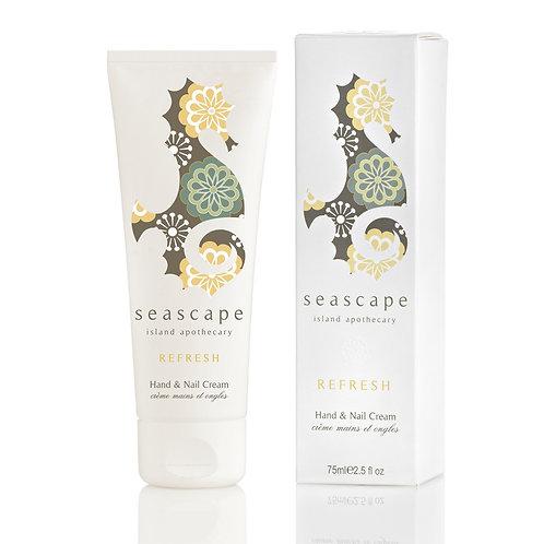 Refresh Hand & Nail Cream
