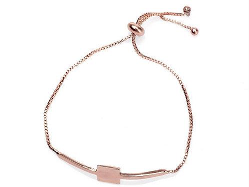 Plain Adjustable Bracelet