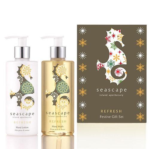 Refresh Festive Gift Set