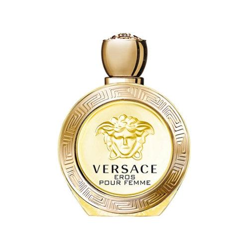 Versace Eros Pour Femme 100ml EDT Spray
