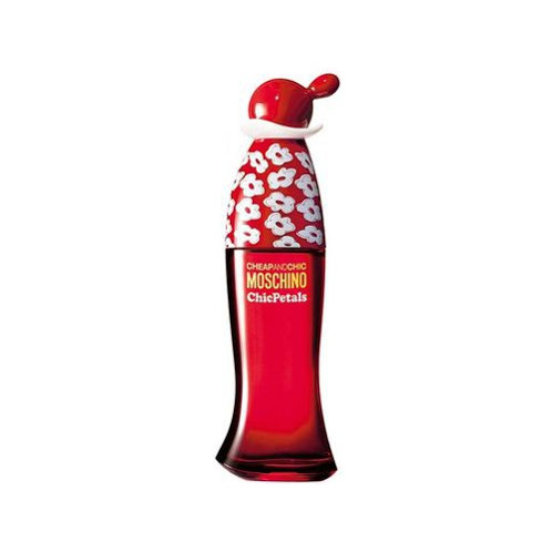Moschino Cheap and Chic Petals 100ml EDT Spray