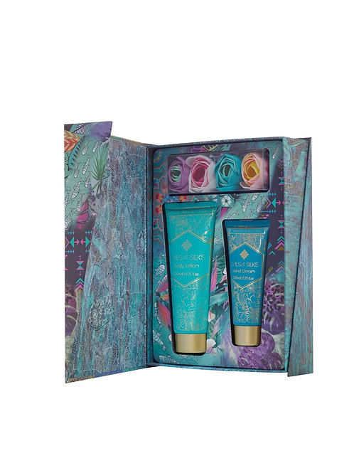 Salsa Silks Divine Collection Gift Set